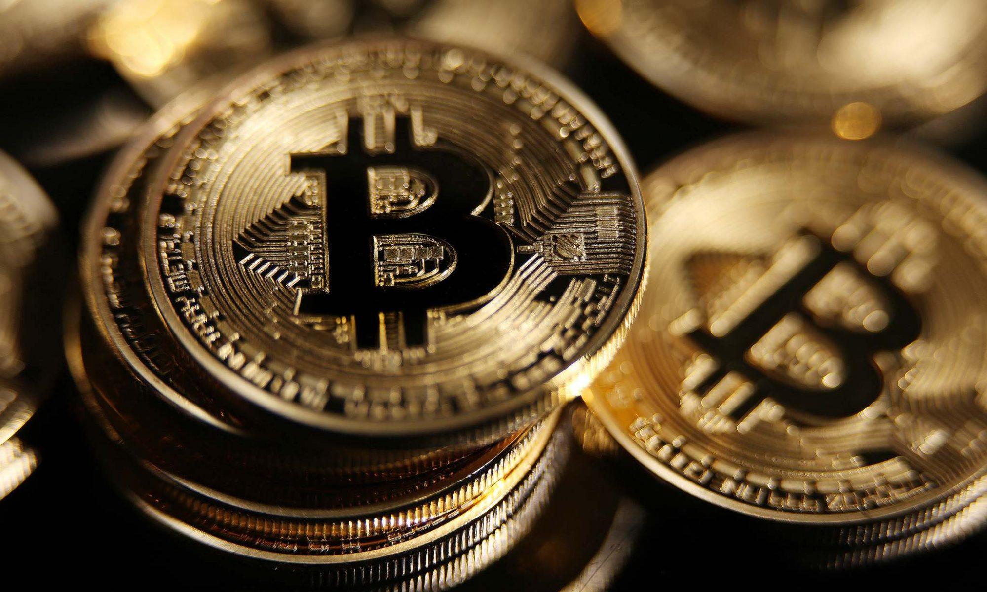 Invierte en Bitcoin sin comprar Bitcoins